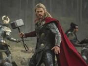 Thể thao - Clip 8 triệu lượt xem: Chiếc búa của Thor
