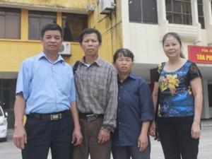 Ông Chấn đã nhận được tiền bồi thường 7,2 tỉ đồng
