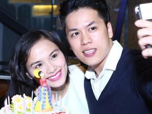 Diễm Hương không dùng đám cưới để PR tên tuổi