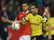 Bóng đá - Mainz – Dortmund: Trên cơ đẳng cấp