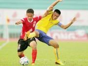 """Bóng đá - """"Săn"""" tài năng trẻ tại VCK giải U21 Clear Men Cup"""