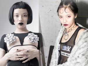 """Thời trang - Nữ du học sinh Việt và gu thời trang """"chẳng giống ai"""""""