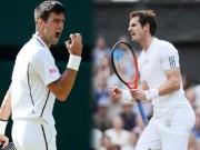 Thể thao - Chi tiết Djokovic - Murray: Thiết lập trật tự (KT)