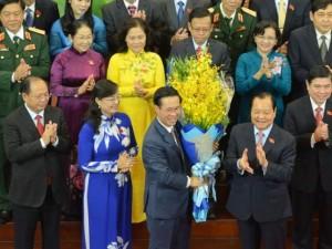 Tin tức trong ngày - Bí thư Thành ủy TP.HCM sẽ do Bộ Chính trị quyết định