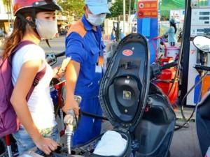 Thị trường - Tiêu dùng - Giá xăng dầu sẽ giảm trong 1-2 ngày tới?