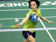 Thể thao - Tin HOT 17/10: Vũ Thị Trang dừng bước giải Đài Loan