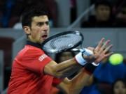 Thể thao - Djokovic - Murray: Trả giá vì sai lầm (BK Shanghai Masters)