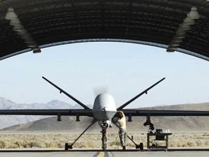 Tin tức trong ngày - Bí mật động trời về chương trình máy bay không người lái của Mỹ
