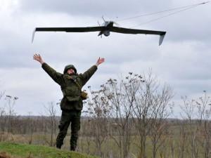Thế giới - Hé lộ về chương trình máy bay không người lái của Nga