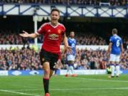 Bóng đá - Everton - MU: Rửa hận thành công