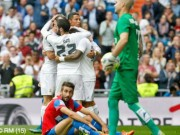 Bóng đá - Real - Levante: Đẳng cấp siêu sao