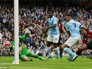 Video bàn thắng - Man City – Bournemouth: Tân binh rực sáng