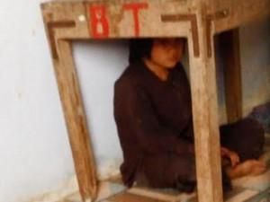 CA Hưng Yên thông tin vụ bé gái bị nhốt trong chùa