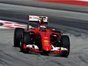 """Thể thao - F1 2016: Ferrari sẽ bẻ gãy """"mũi tên bạc"""" Mercedes"""