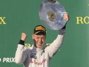Thể thao - McLaren: Không có đất diễn cho tài năng trẻ