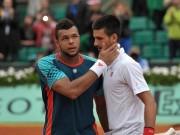 Chi tiết Djokovic - Tsonga: Lên ngôi xứng đáng (KT)