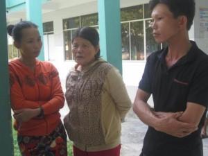 Tin tức trong ngày - Quảng Nam: Lợn rừng tấn công, 4 người bị thương
