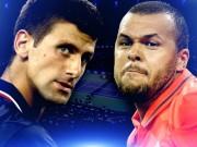 Djokovic - Tsonga: Ghi dấu vào lịch sử (CK Shanghai Masters)