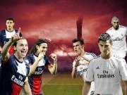"""Bóng đá - Real & Ronaldo tìm lại niềm vui: """"Chiến thư"""" gửi PSG"""