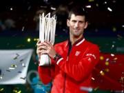 Thể thao - Djokovic thống trị quần vợt: Thế giới của Nole
