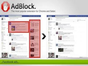 Sản phẩm mới - Báo động tình trạng người dùng thích... chặn quảng cáo