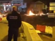Bóng đá - Bạo loạn tại Ligue 1, nhiều cảnh sát bị thương