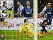 Bóng đá - Tâm điểm vòng 8 Serie A: Những mảng màu sáng tối
