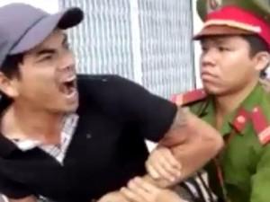 """Tin tức trong ngày - CSGT Cần Thơ thông tin vụ thanh niên vu CSGT là """"cướp"""""""