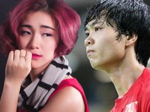 Phim - Hòa Minzy thấy hổ thẹn khi là người yêu của cầu thủ