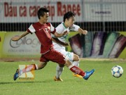"""Bóng đá - Bốc thăm giải U21 Clear Men Cup: Hứa hẹn có bảng """"tử thần"""""""