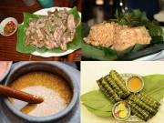 Ẩm thực - 10 món ngon nức tiếng xa gần ở Bắc Ninh
