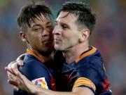 """Bóng đá - """"Messi mới là thủ lĩnh Barca, không phải Neymar"""""""