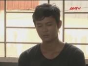 Video An ninh - Ma men tưới xăng đốt đàn em 14 tuổi vì...tội chửi thề