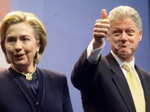 Tin tức trong ngày - Cựu TT Mỹ Bill Clinton chính thức ra mặt giúp vợ tranh cử