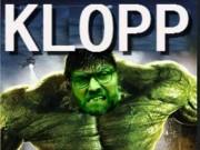 """Bóng đá - Vừa đến Anh, Klopp được ví là """"Người khổng lồ xanh"""""""