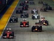 Thể thao - Hamilton muốn đổi luật chơi, tránh F1 nhàm chán