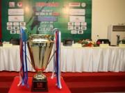 Bóng đá - Bốc thăm giải U21 Clear Men Cup: Quân bầu Đức gặp TP.HCM