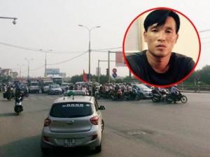 Tin tức trong ngày - Tài xế khai lý do lái ô tô đâm trung úy CSGT trọng thương