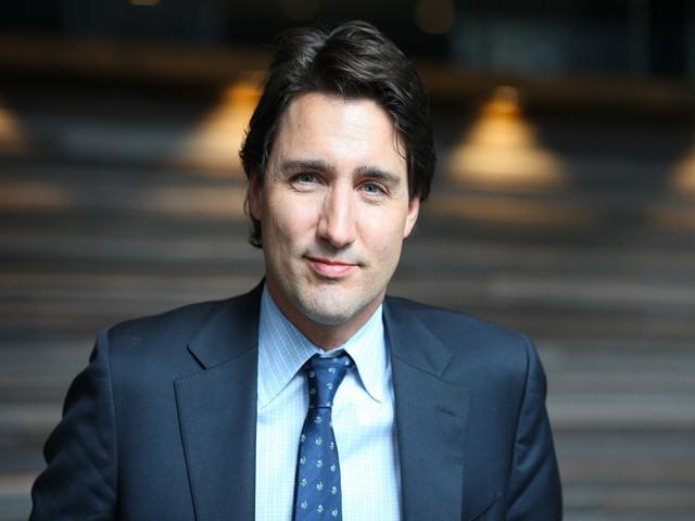 6 điều chưa biết về tân Thủ tướng điển trai của Canada