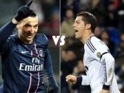 Bóng đá - PSG – Real: Kẻ tám lạng, người nửa cân
