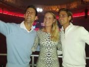 Thể thao - Tin HOT 21/10: Em trai Djokovic đính hôn với Wozniacki?