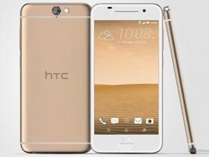 HTC One A9 trình làng: Thiết kế  đỉnh , giá phải chăng