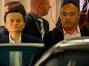 Thể thao - Tiết lộ về cao thủ Thái Cực Quyền bảo vệ tỷ phú Jack Ma