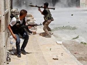 Tin tức trong ngày - Ba công dân Nga bị giết tại Syria