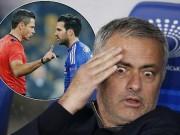 Bóng đá - Chelsea: Mourinho, hãy thôi phàn nàn!