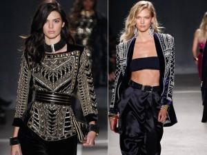 Thời trang - Giới trẻ phát cuồng vì thiết kế Balmain dành cho H&M