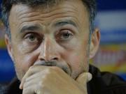 Bóng đá - Barca: Thăng hoa nhờ bậc thầy khích tướng Enrique