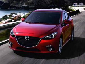 Một loạt xe sang Mazda3 rò nhiên liệu bị triệu hồi