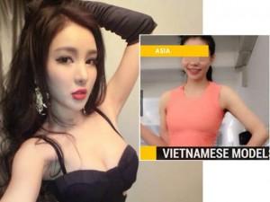 4 vụ người mẫu bán dâm gây chấn động châu Á