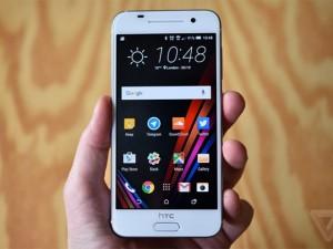 Trên tay HTC One A9 thiết kế cực đẹp